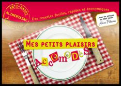 Livret de cuisine anti gaspi Alexis Pélissou