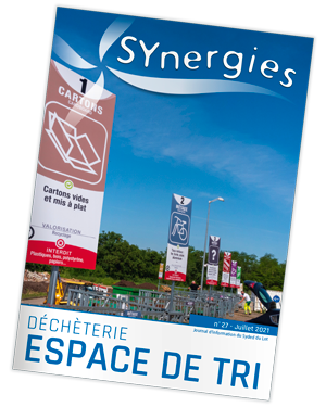 SYnergies 27