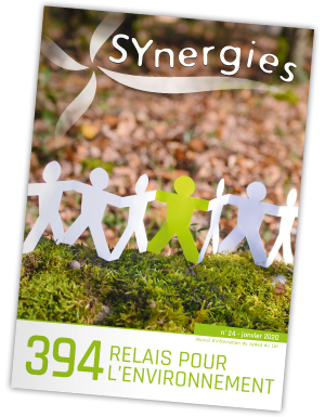SYnergies 24