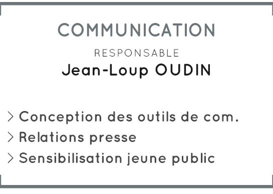 Service communication