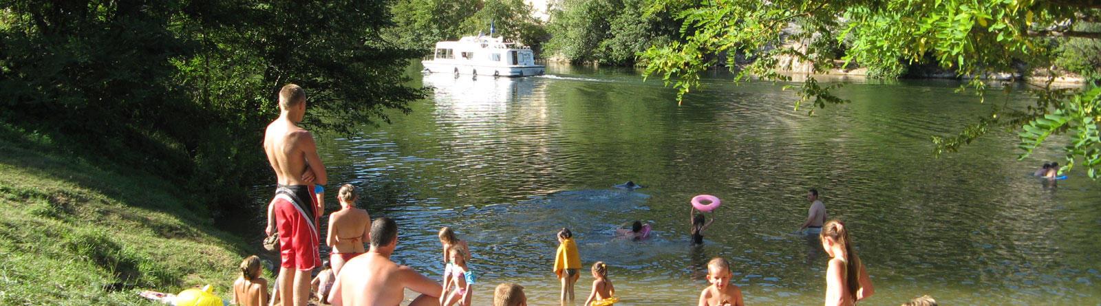 Inf'eau Loisirs - Info sur la qualité des eaux de loisirs